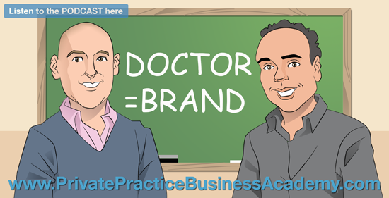 Branding Your Medical Concierge Practice