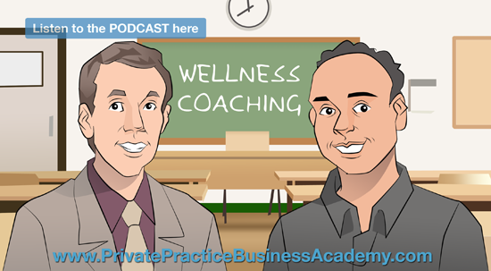 Wellness Programs- A Private Practice Cash WinFall?