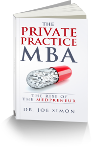 The Private Practice MBA