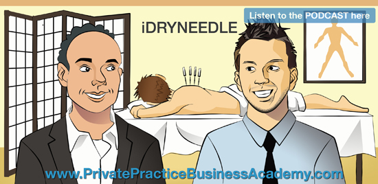 Physical Therapy Autonomy through Dry Needling
