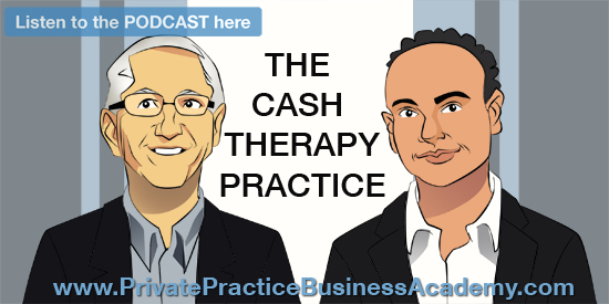 A Pilot Program to a Cash Therapy Practice