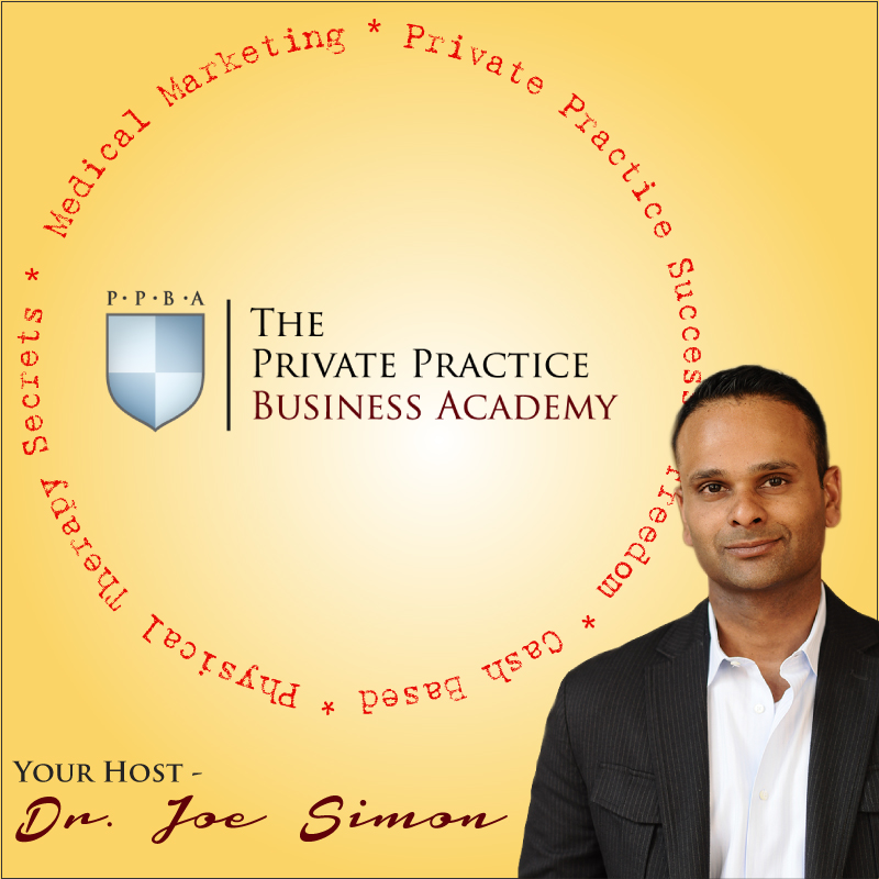 Private Practice Business Academy